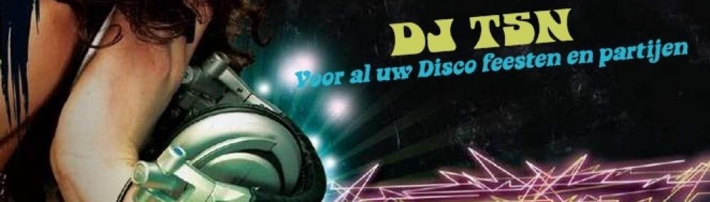 DJ TSN